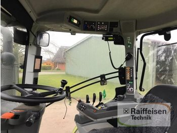 CLAAS Arion 610 Hexashift - колёсный трактор