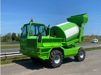 Merlo DBM 3500 EV Mixer dumper | New / unused - бетономешалка
