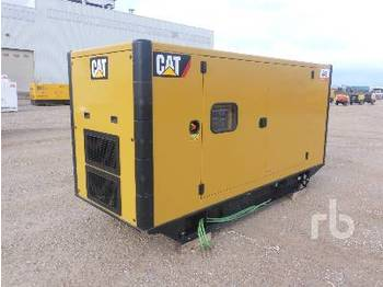CATERPILLAR D220E0 176 KW Containerized - электрогенератор