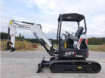 Мини-экскаватор Bobcat E27Z Unused / more units availlable