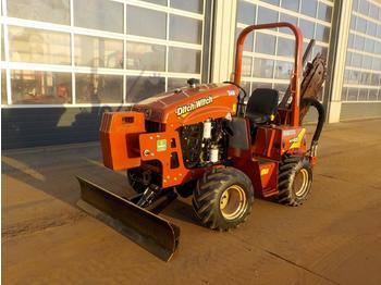 2014 Ditch Witch RT45 - траншеекопатель
