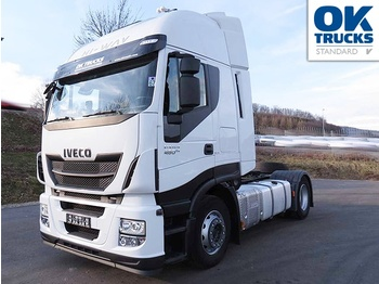 IVECO Stralis HiWay 440S48TP EURO6 Intarder - тягач