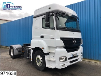 Mercedes-Benz Axor 1840 EURO 5, Manual, Retarder, Airco, ADR, PTO - тягач