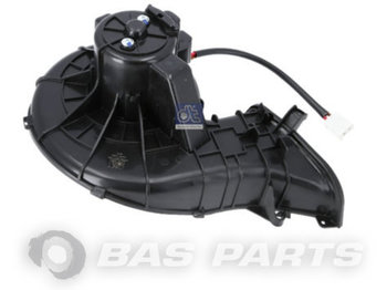 Двигатель DT SPARE PARTS FH (Meerdere types) Fan motor 82349000